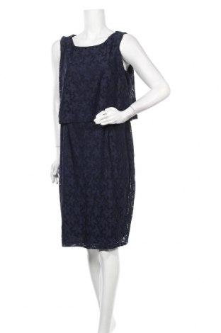 Φόρεμα Avella, Μέγεθος XL, Χρώμα Μπλέ, Πολυαμίδη, ελαστάνη, Τιμή 7,28€
