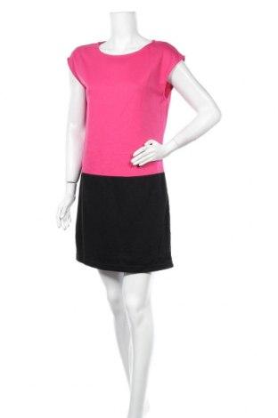 Φόρεμα Blancheporte, Μέγεθος XL, Χρώμα Ρόζ , 65% πολυεστέρας, 33% βισκόζη, 2% ελαστάνη, Τιμή 10,52€