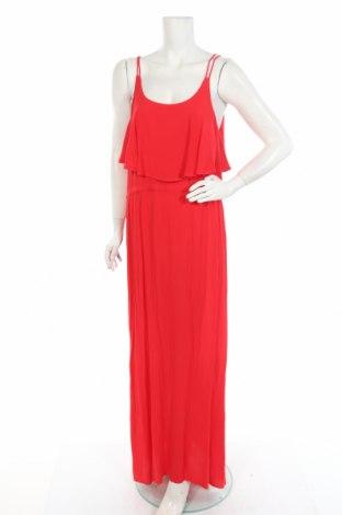Rochie Blue Motion, Mărime XL, Culoare Roșu, Viscoză, Preț 71,62 Lei