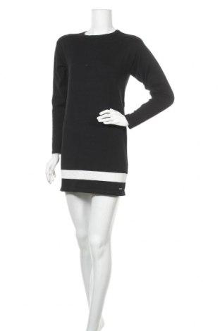 Рокля Bruno Banani, Размер XS, Цвят Черен, 50% памук, 50% полиакрил, Цена 36,72лв.
