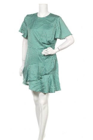 Φόρεμα C/MEO Collective, Μέγεθος XL, Χρώμα Πολύχρωμο, 95% πολυεστέρας, 5% ελαστάνη, Τιμή 28,87€