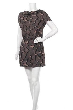Φόρεμα Cache Cache, Μέγεθος L, Χρώμα Μαύρο, 96% πολυεστέρας, 4% ελαστάνη, Τιμή 5,91€