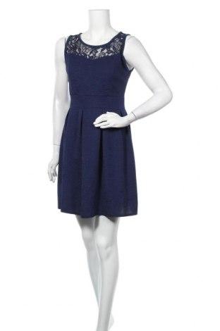 Φόρεμα Cache Cache, Μέγεθος M, Χρώμα Μπλέ, Τιμή 5,46€