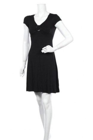 Φόρεμα Cache Cache, Μέγεθος S, Χρώμα Μαύρο, 93% βισκόζη, 7% ελαστάνη, Τιμή 12,47€