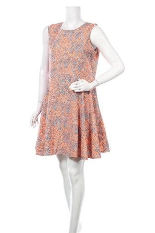 Рокля Caroline K Morgan, Размер XL, Цвят Многоцветен, Полиестер, Цена 29,40лв.