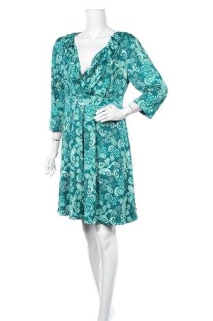 Φόρεμα Chillytime, Μέγεθος L, Χρώμα Πράσινο, 95% πολυεστέρας, 5% ελαστάνη, Τιμή 16,05€