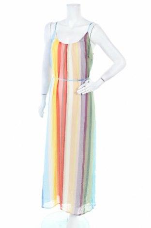 Φόρεμα City Chic, Μέγεθος M, Χρώμα Πολύχρωμο, 100% πολυεστέρας, Τιμή 22,83€