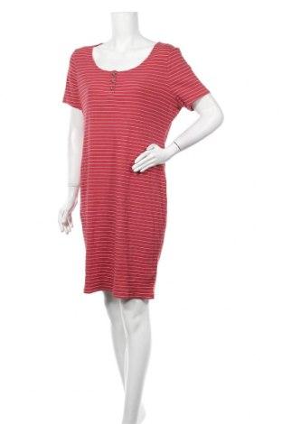 Рокля Cotton On, Размер XL, Цвят Червен, 58% памук, 38% полиестер, 4% еластан, Цена 40,95лв.