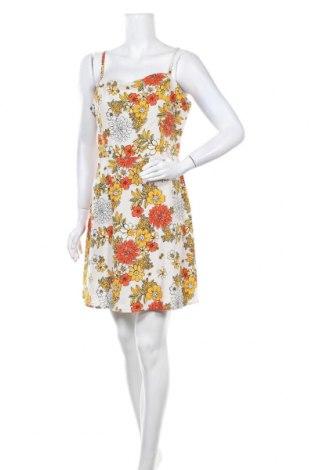 Рокля Cotton On, Размер XL, Цвят Многоцветен, 55% лен, 45% вискоза, Цена 38,90лв.