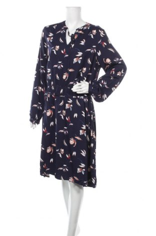 Φόρεμα Diana Ferrari, Μέγεθος XL, Χρώμα Πολύχρωμο, Βισκόζη, Τιμή 26,50€