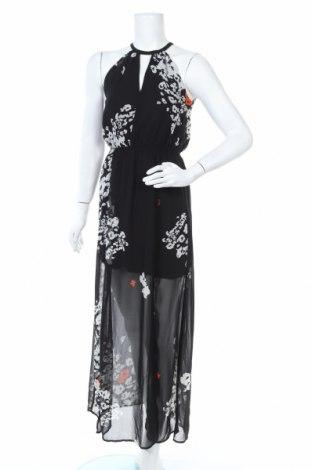 Φόρεμα Dotti, Μέγεθος XS, Χρώμα Μαύρο, Πολυεστέρας, Τιμή 18,12€
