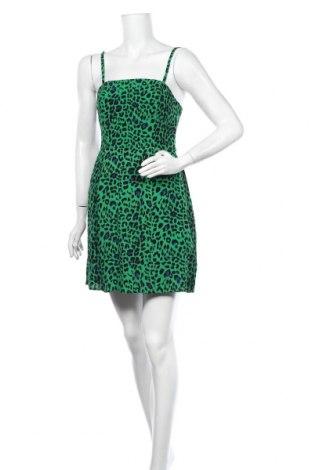 Φόρεμα Dotti, Μέγεθος S, Χρώμα Πράσινο, Βισκόζη, Τιμή 5,23€