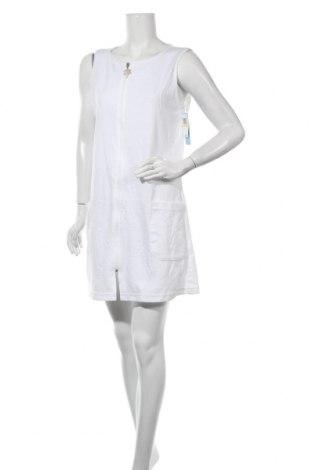 Φόρεμα Dotti, Μέγεθος M, Χρώμα Λευκό, 65% βαμβάκι, 35% πολυεστέρας, Τιμή 23,19€