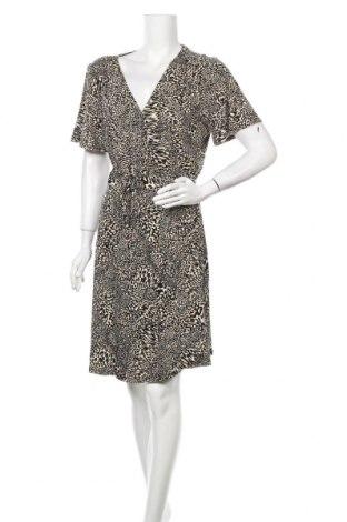 Φόρεμα Dotti, Μέγεθος XL, Χρώμα Πολύχρωμο, 95% βισκόζη, 5% ελαστάνη, Τιμή 15,46€