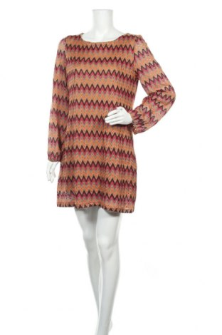 Рокля Girl Xpress, Размер XL, Цвят Многоцветен, Полиестер, Цена 16,38лв.