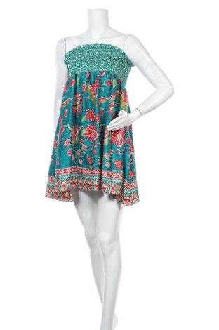 Φόρεμα Guess, Μέγεθος S, Χρώμα Πολύχρωμο, Πολυεστέρας, Τιμή 24,06€