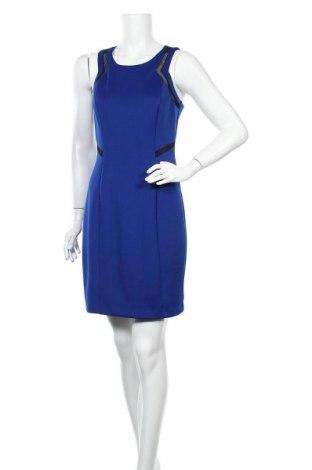 Φόρεμα Guess, Μέγεθος S, Χρώμα Μπλέ, 92% πολυεστέρας, 8% ελαστάνη, Τιμή 42,22€