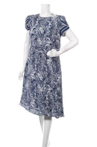Šaty  H&M, Velikost XL, Barva Modrá, Polyester, Cena  401,00Kč