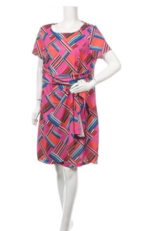 Рокля Heine, Размер XL, Цвят Многоцветен, Полиестер, Цена 39,90лв.