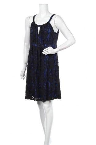 Рокля INC International Concepts, Размер XL, Цвят Черен, 74% памук, 26% полиамид, Цена 12,08лв.