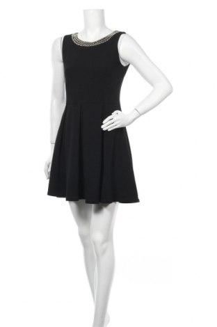 Φόρεμα Inside, Μέγεθος L, Χρώμα Μαύρο, 92% πολυεστέρας, 8% ελαστάνη, Τιμή 15,46€