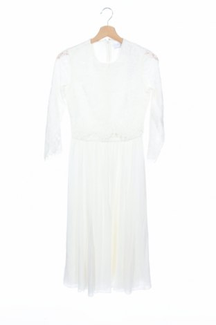 Рокля Ivy & Oak, Размер S, Цвят Бял, 75% памук, 25% полиамид, Цена 162,52лв.
