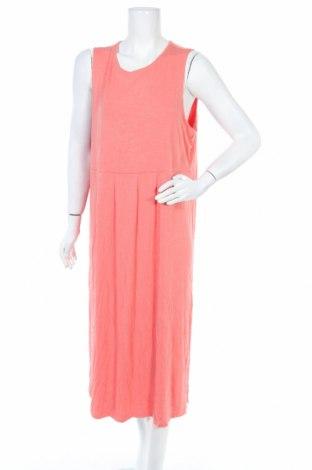Φόρεμα J.Jill, Μέγεθος XL, Χρώμα Ρόζ , 95% βισκόζη, 5% ελαστάνη, Τιμή 15,46€