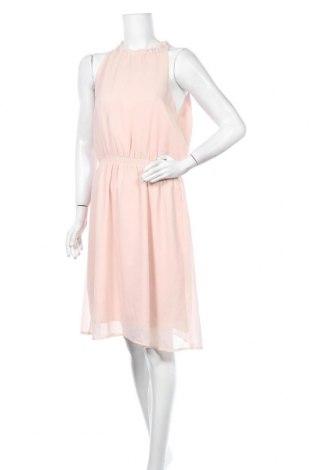 Φόρεμα Jdy, Μέγεθος M, Χρώμα Ρόζ , Πολυεστέρας, Τιμή 14,36€