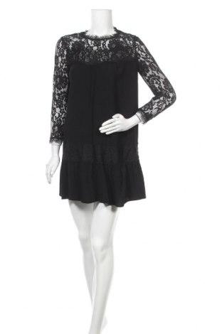 Φόρεμα Juicy Couture, Μέγεθος S, Χρώμα Μαύρο, Βισκόζη, Τιμή 37,24€