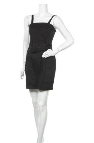 Φόρεμα Liberto, Μέγεθος L, Χρώμα Μαύρο, 98% βαμβάκι, 2% ελαστάνη, Τιμή 8,64€