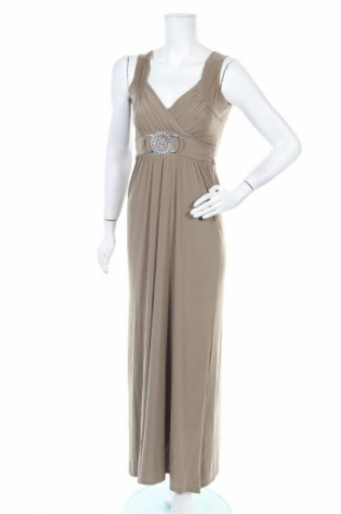 Φόρεμα Liquid, Μέγεθος XS, Χρώμα Πράσινο, 92% πολυεστέρας, 8% ελαστάνη, Τιμή 10,46€