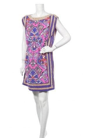 Φόρεμα Loft, Μέγεθος M, Χρώμα Πολύχρωμο, Πολυεστέρας, Τιμή 11,14€