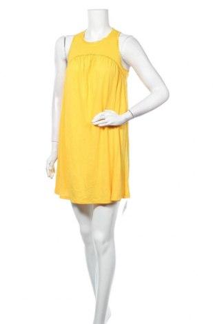 Φόρεμα Loft, Μέγεθος S, Χρώμα Κίτρινο, 65% πολυεστέρας, 35% βισκόζη, Τιμή 10,46€