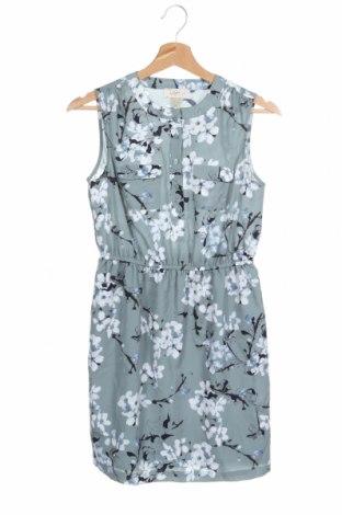 Φόρεμα Loft By Ann Taylor, Μέγεθος XS, Χρώμα Πράσινο, Τιμή 24,85€