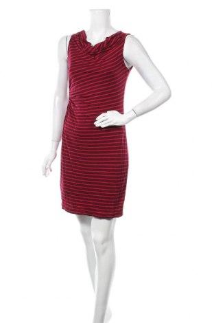 Φόρεμα Loft By Ann Taylor, Μέγεθος M, Χρώμα Κόκκινο, 70% βισκόζη, 30% τενσελ, Τιμή 10,91€