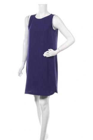 Φόρεμα Loft By Ann Taylor, Μέγεθος M, Χρώμα Βιολετί, 100% πολυεστέρας, Τιμή 11,82€