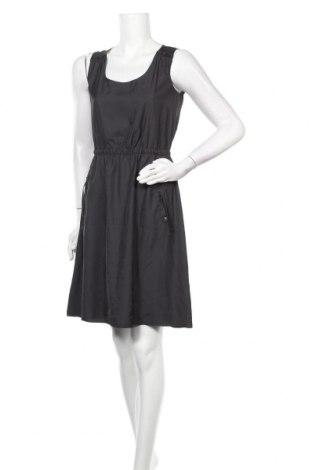 Φόρεμα Loft By Ann Taylor, Μέγεθος S, Χρώμα Γκρί, Πολυεστέρας, Τιμή 32,28€