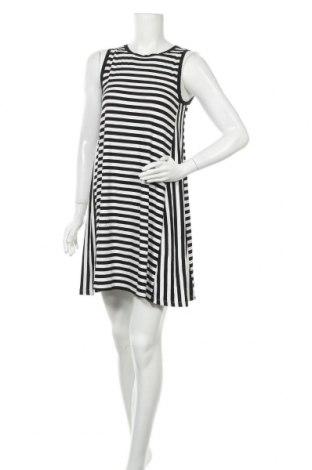 Φόρεμα Loft By Ann Taylor, Μέγεθος S, Χρώμα Μαύρο, 95% βισκόζη, 5% ελαστάνη, Τιμή 24,42€