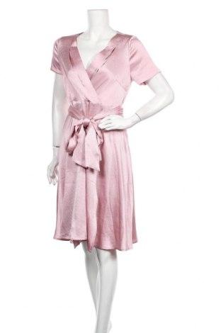Φόρεμα Love Copenhagen, Μέγεθος S, Χρώμα Ρόζ , Πολυεστέρας, Τιμή 29,23€