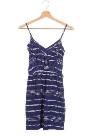 Φόρεμα Lush, Μέγεθος XS, Χρώμα Μπλέ, Βισκόζη, Τιμή 9,71€