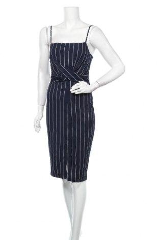 Φόρεμα Lush, Μέγεθος S, Χρώμα Μπλέ, 96% πολυεστέρας, 4% ελαστάνη, Τιμή 16,07€