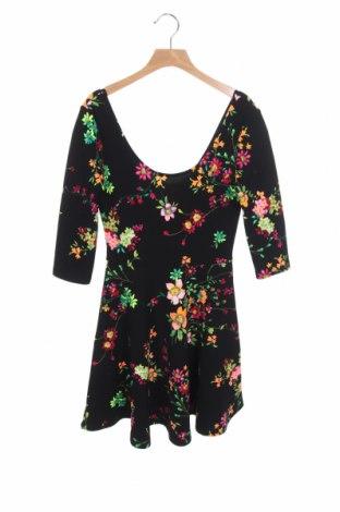 Φόρεμα Lush, Μέγεθος XS, Χρώμα Πολύχρωμο, 96% πολυεστέρας, 4% ελαστάνη, Τιμή 8,45€