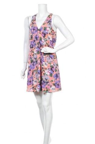 Φόρεμα Lush, Μέγεθος M, Χρώμα Πολύχρωμο, Πολυεστέρας, Τιμή 10,13€