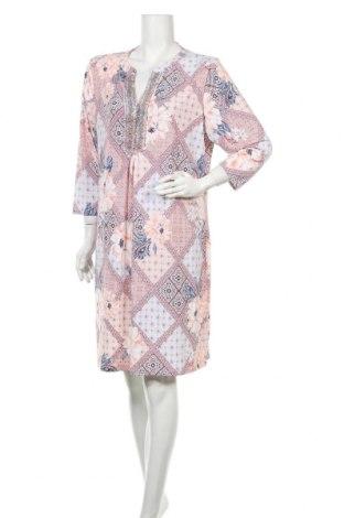 Φόρεμα Maggie T, Μέγεθος XL, Χρώμα Πολύχρωμο, 95% πολυεστέρας, 5% ελαστάνη, Τιμή 14,13€