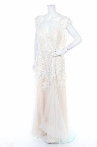 Рокля Magic Bride, Размер XL, Цвят Бял, Полиестер, Цена 246,75лв.