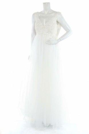 Рокля Magic Bride, Размер XL, Цвят Бял, Полиестер, Цена 223,72лв.