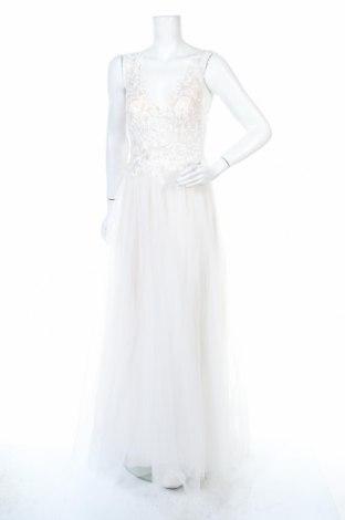 Рокля Magic Bride, Размер L, Цвят Бял, Полиестер, Цена 181,50лв.