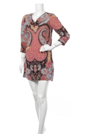 Φόρεμα Margit Brandt, Μέγεθος M, Χρώμα Πολύχρωμο, Μετάξι, Τιμή 24,55€