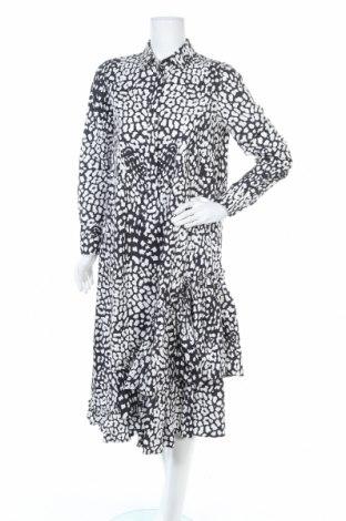 Φόρεμα Max Mara, Μέγεθος M, Χρώμα Μαύρο, Βαμβάκι, Τιμή 80,02€