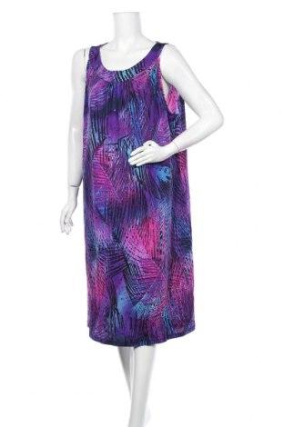 Рокля Millers, Размер 3XL, Цвят Многоцветен, 95% полиестер, 5% еластан, Цена 28,93лв.